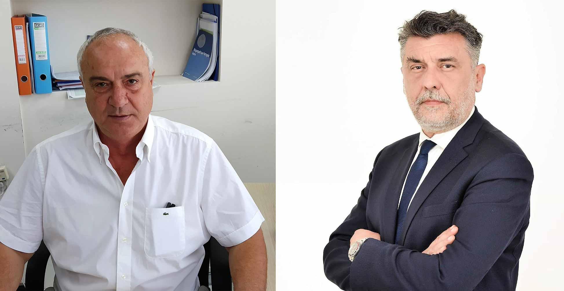 Οι εκπρόσωποι του Δήμου Κιλελέρ στη Γενική Συνέλευση της Π.Ε.Δ. Θεσσαλίας