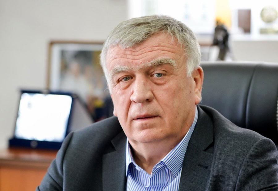 Δήλωση του Θανάση Νασιακόπουλου ενόψει των εκλογών της ΠΕΔ