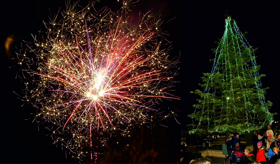 Χριστουγεννιάτικες Εκδηλώσεις στο Δήμο Κιλελέρ