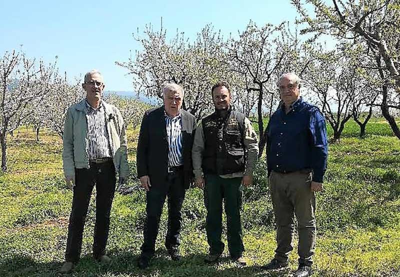 Ο ΕΛΓΑ στη ΔΕ Αρμενίου Δήμου Κιλελέρ